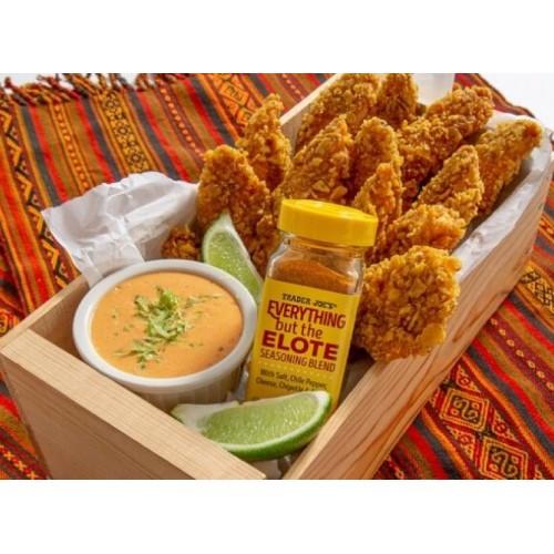 Seasoning Blend by Trader Joe's - Everything but Elote