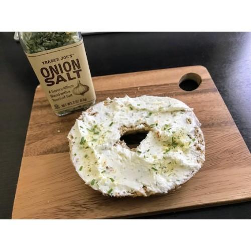 Seasoning Blend by Trader Joe's - Onion Salt