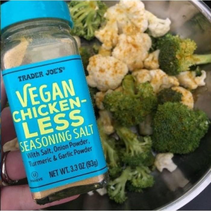 Seasoning Blend by Trader Joe's - Vegan Chicken-Less