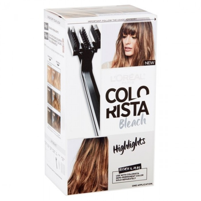 Colorista Bleach Highlights by Loreal