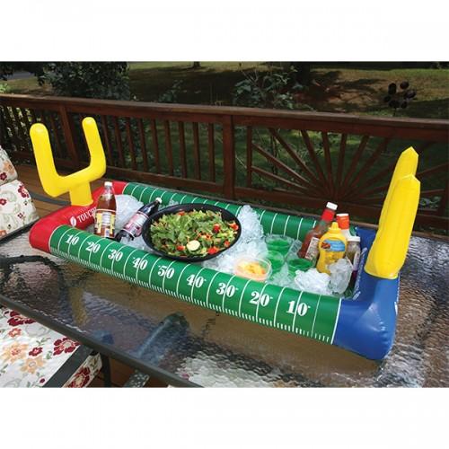 Football Stadium Salad Bar