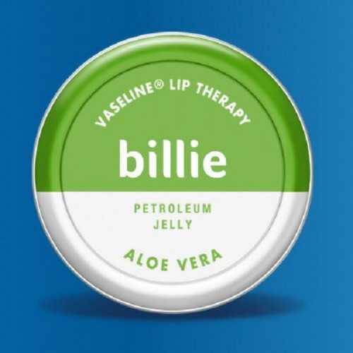 Make Your Own Vaseline Lip Therapy