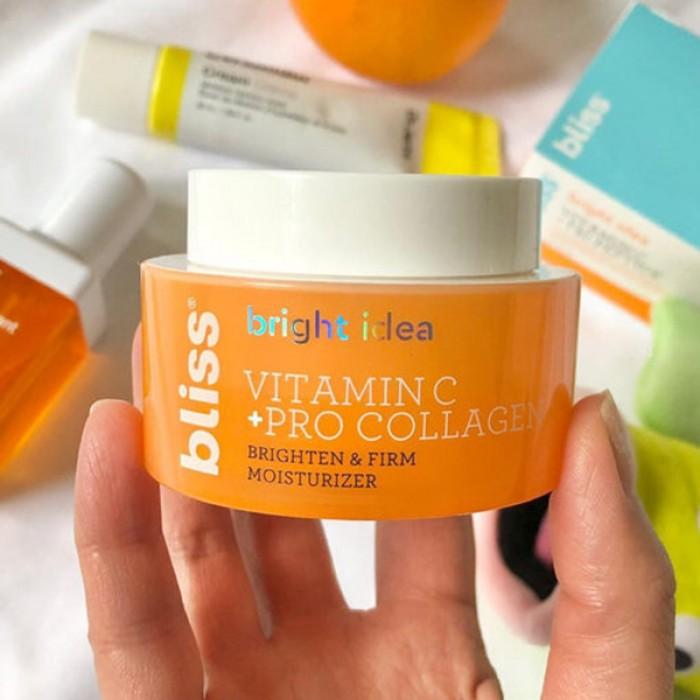 Bright Idea Moisturizer by BLISS **7-10 Biz Days Delivery