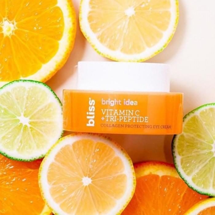 Bright Idea Eye Cream by BLISS **7-10 Biz Days Delivery