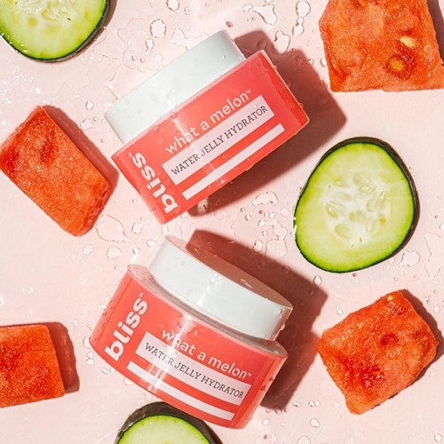 What a Melon Jelly Hydrator by BLISS **7-10 Biz Days Delivery