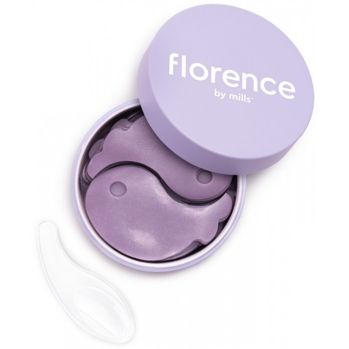 Swimming Under the Eyes Gel Pads by FLORENCE BY MILLS  ( 7-10 biz days delivery )