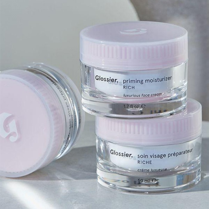 Priming Moisturizer Rich by Glossier