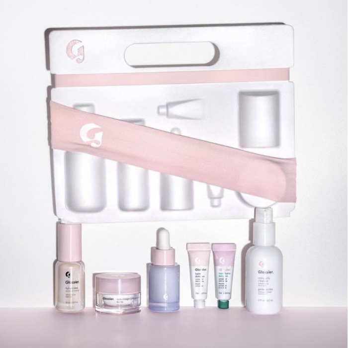 Skincare Edit *Limited Edition* GiftSet by Glossier