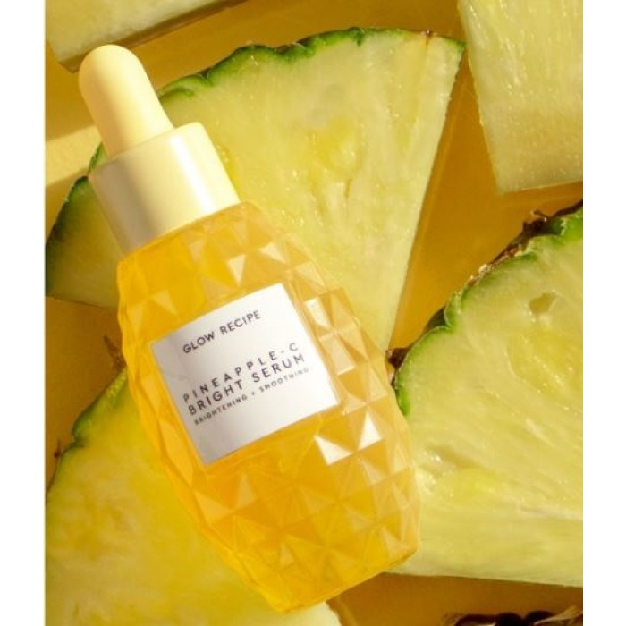 Pineapple-C Bright Serum (30ml) BY GLOW RECIPE **7-10 biz days Delivery**