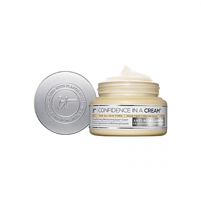Confidence In A Cream by it Cosmetics