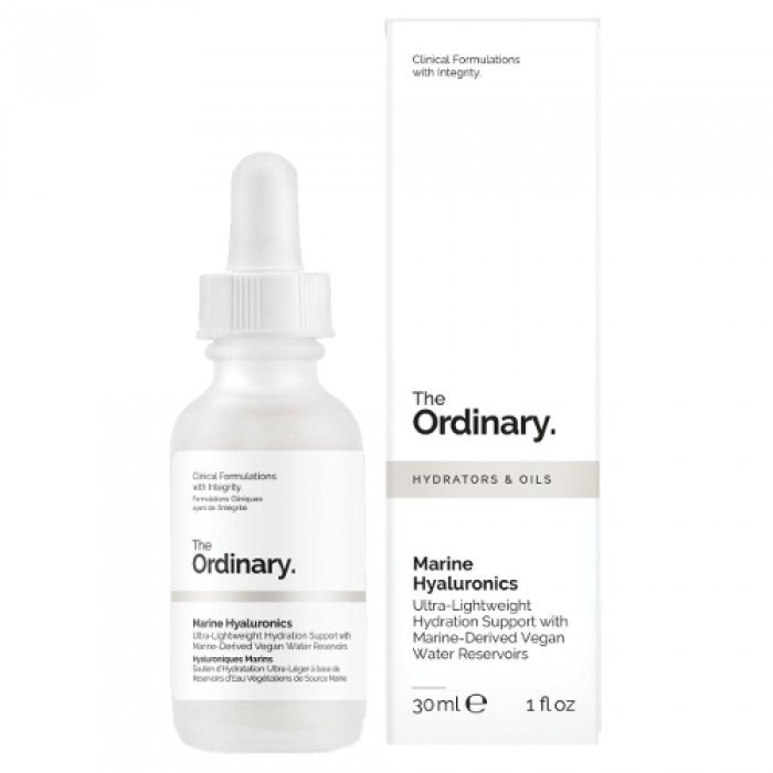 Marine Hyaluronics by The Ordinary