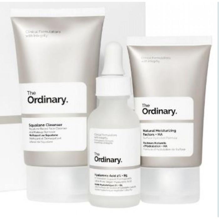The Ordinary Daily Set (Set Price SAVE HK$148)
