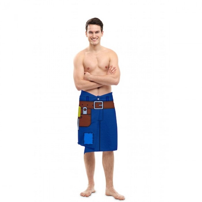 The Handyman Towel
